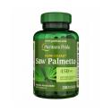 SAW PALMETTO Ekstrakt 450 mg (200 kaps) Palma Sabałowa Puritan's Pride