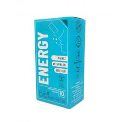 Energy Organiczny Bio Magnez + Żeń-Szeń + Witamina B6 (10 saszetek) Biofarmacja