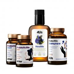 Zestaw My Hormones in Balance (ProbioticMe + HealMe + ProtectMe Immune+) HealthLabs