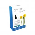 Zestaw Kosmetyków Nawilżający (Tonik Mgiełka do Twarzy 150 ml + Krem do Twarzy na Noc 50 ml) Vianek