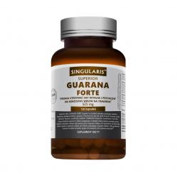 Guarana Forte Superior 525 mg (120 kaps) SINGULARIS