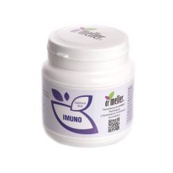 Immuno Wsparcie Procesów Odpornościowych Proszek 159 g Dr Meller