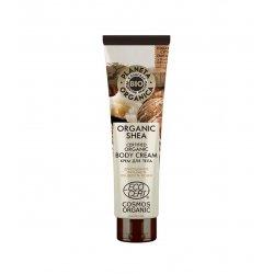 Organic Shea Body Cream Odżywczy Krem do Ciała 140 ml Planeta Organica