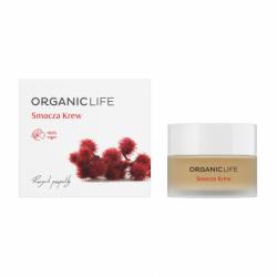 Fitoregulator Smocza Krew Dermokosmetyk Botaniczny Regenerujący 15 g Organic Life