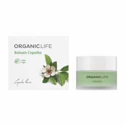 Fitoregulator Balsam Copaiba Dermokosmetyk Botaniczny Koi i Łagodzi 15 g Organic Life