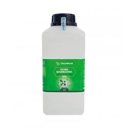 Oliwa Magnezowa 50% Siarczan Magnezu Sól Epsom Gorzka 1000 ml ChemWorld