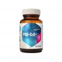 PQQ 20 mg + Koenzym Q10 100 mg (60 kaps) Hepatica
