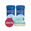BICAPS Zestaw Gastron (60 kaps) + Betaine (60 kaps) + LunchBox GRATIS! ForMeds