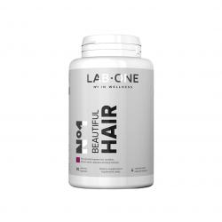 Nr 1 Beautiful Hair Mocne i Gęste Włosy (90 kaps) Lab One