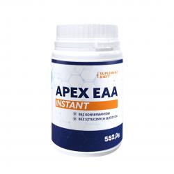 APEX EAA Instant Aminokwasy Proszek 552 g Hepatica