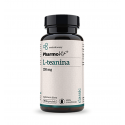 L-Teanina 150mg (90kaps) L-Theanine Pharmovit