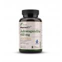 Ashwagandha 400 mg + Bioperine Ekstrakt 7% Witanolidów (120 kaps) Pharmovit