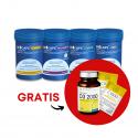 Zestaw na Odporność + GRATIS Witamina D3 2000 IU i Liposomalna Witamina C1000  ForMeds