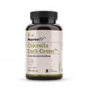Chlorella Pyrenoidosa Dark-Green™ Premium (500 tab) Pharmovit