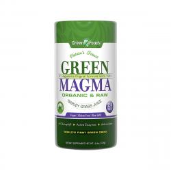 Green Magma BIO 125 g (250 tab) Sok z Młodego Jęczmienia Green Foods