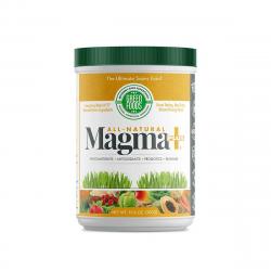 All-Natural Magma Plus 300 g Antyoksydanty Probiotyki Enzymy Green Foods