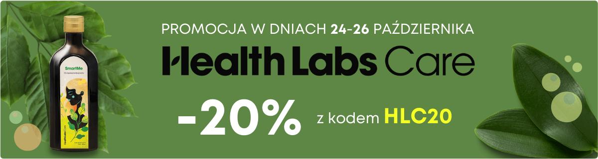 Health Labs Care - Rabat 20%
