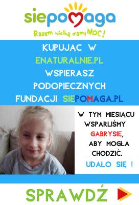 Siepomaga - Enaturalnie.pl