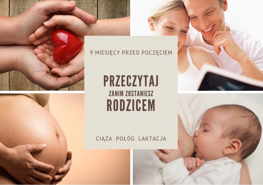 Suplementacja kobiet planujących ciążę, w ciąży i po porodzie (oraz mężczyzn) - Zdrowy Poradnik