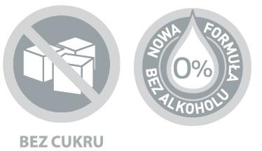 LIPOSOL Witamina C Nowa formuła bez cukru