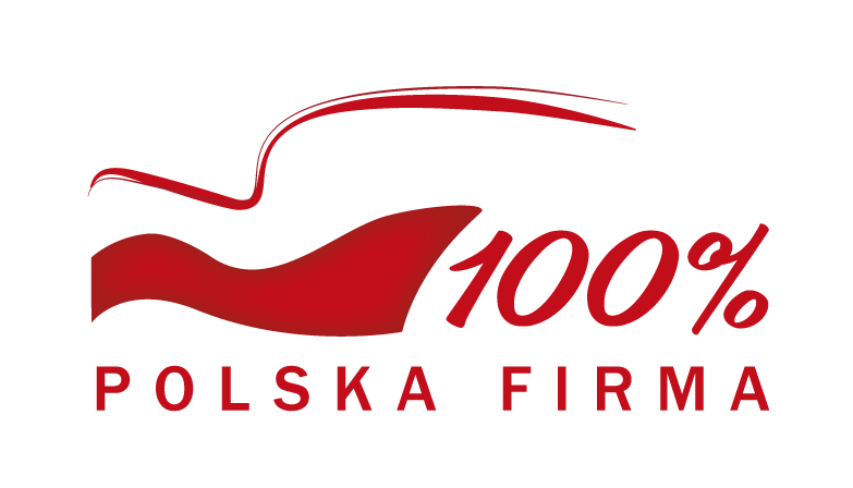 100% Polska Firma