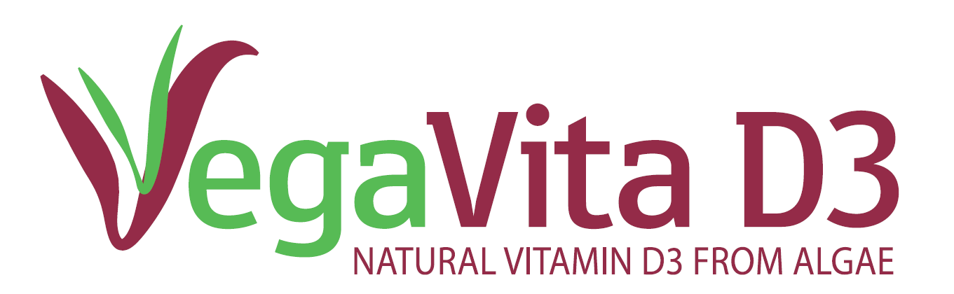 VegaVita D3 - Wegańska witamina d3 Naturalna