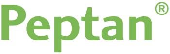 Peptan Logo