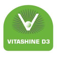 Vitashine D3 Logo