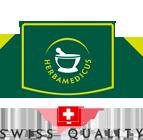 Herbamedicus Logo