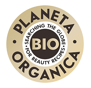 Planeta Organica logo