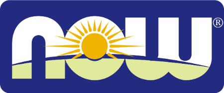NOW FOODS logo