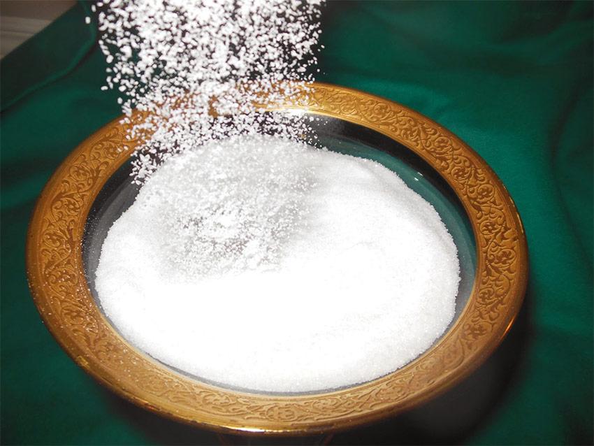 MSM (Metylosulfonylometan) Siarka organiczna