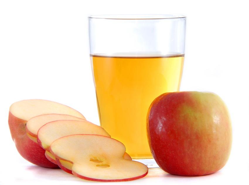Ocet Jabłkowy - Pożyteczny i skuteczny